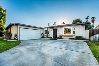 15661 Wilson Street, Midway City, CA 92655 - MLS#: PW18263331