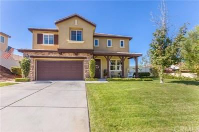 4108 Larkspur Street, Lake Elsinore, CA 92530 - MLS#: PW18263332