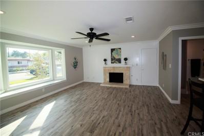 341 W Parkwood Avenue, La Habra, CA 90631 - MLS#: PW18263434