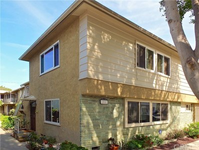 1057 E Appleton Street UNIT 11, Long Beach, CA 90802 - MLS#: PW18263566