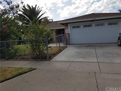 1418 Halladay Street, Santa Ana, CA 92707 - MLS#: PW18263613