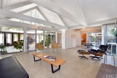 1118 N Corrida Place, Orange, CA 92869 - MLS#: PW18263782