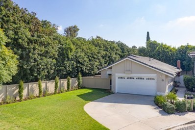 18 Brookdale, Irvine, CA 92604 - MLS#: PW18263798