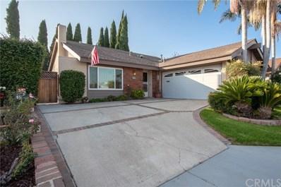 3379 Larkspur Street, Costa Mesa, CA 92626 - MLS#: PW18263845