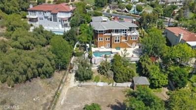 145 Flowerfield Lane, La Habra Heights, CA 90631 - MLS#: PW18263890