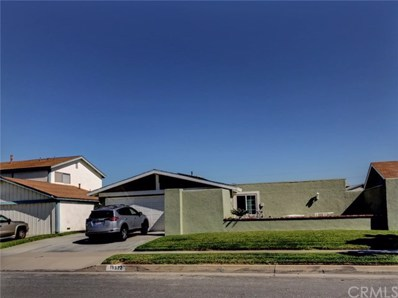 19572 Occidental Lane, Huntington Beach, CA 92646 - MLS#: PW18263909
