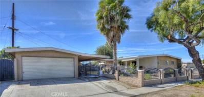 10821 Mayes Drive, Whittier, CA 90604 - MLS#: PW18263993