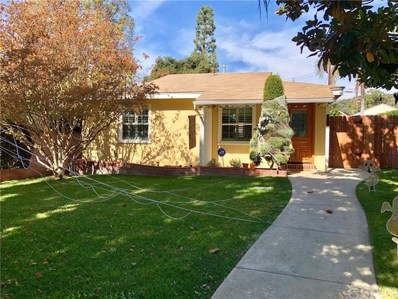 12127 Floral Drive, Whittier, CA 90601 - MLS#: PW18264087