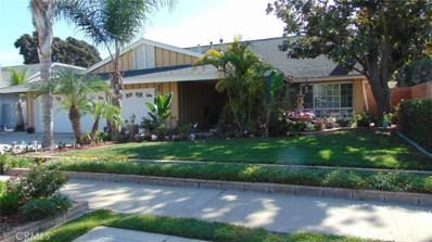 372 Cienaga Drive, Fullerton, CA 92835 - MLS#: PW18264089