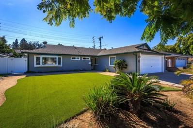 16274 Sugargrove Drive, Whittier, CA 90604 - MLS#: PW18264180