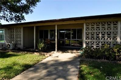 13301 Fairfield Lane N UNIT 183e  M8, Seal Beach, CA 90740 - MLS#: PW18264200