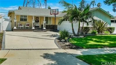 872 Stevely Avenue, Long Beach, CA 90815 - MLS#: PW18264273