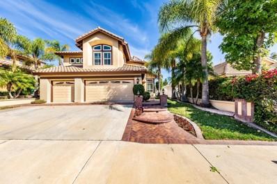 5690 Van Gogh Way, Yorba Linda, CA 92887 - MLS#: PW18264360