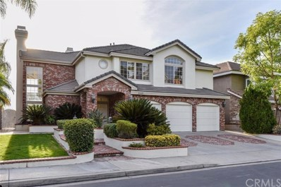 22411 Ridgebrook, Mission Viejo, CA 92692 - MLS#: PW18264411