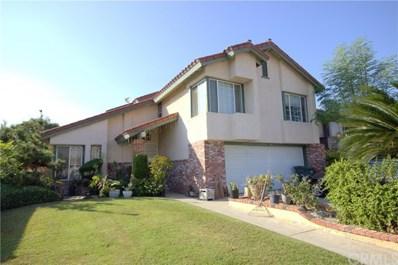 8259 Mercury Drive, Buena Park, CA 90620 - MLS#: PW18264493