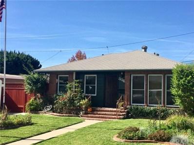 3061 Fidler Avenue, Long Beach, CA 90808 - MLS#: PW18264522