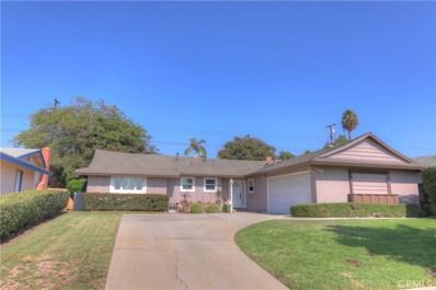 541 El Camino Drive, La Habra, CA 90631 - MLS#: PW18264538