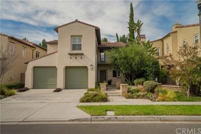 9 Longvale, Irvine, CA 92602 - MLS#: PW18264594
