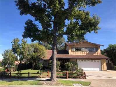 4215 N Gayle Street, Orange, CA 92865 - MLS#: PW18264644