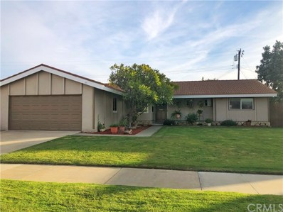 216 W Westway Avenue, Orange, CA 92865 - MLS#: PW18264663
