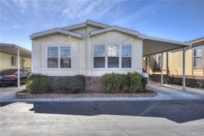 19127 Pioneer Boulevard UNIT 75, Artesia, CA 90701 - MLS#: PW18264736