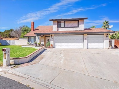 5301 Viscaya Court, Jurupa Valley, CA 92509 - MLS#: PW18264741