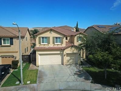 17215 Sierra Sunrise Lane, Canyon Country, CA 91387 - MLS#: PW18264868