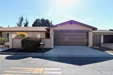 1240 E Jason Drive, Anaheim, CA 92805 - MLS#: PW18264888