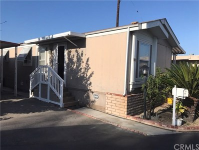 9851 Bolsa Avenue UNIT 58, Westminster, CA 92683 - MLS#: PW18264911