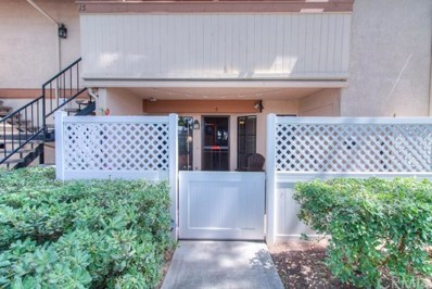 2111 Cheyenne Way UNIT 5, Fullerton, CA 92833 - MLS#: PW18264961