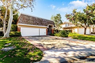 5 Rue Biarritz, Newport Beach, CA 92660 - MLS#: PW18265032