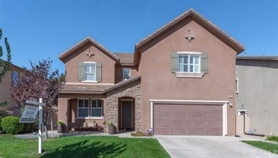 18020 Sweet Bay Lane, San Bernardino, CA 92407 - MLS#: PW18265042