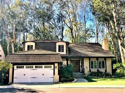 22191 Shade Tree Lane, Lake Forest, CA 92630 - MLS#: PW18265109