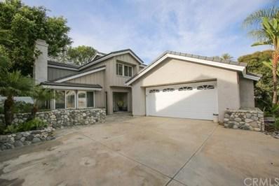 24903 Danamaple, Dana Point, CA 92629 - MLS#: PW18265122