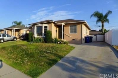 5808 Denmead Street, Lakewood, CA 90713 - MLS#: PW18265125