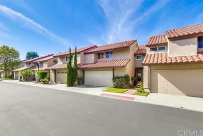1409 Arch Lane, Huntington Beach, CA 92648 - MLS#: PW18265151