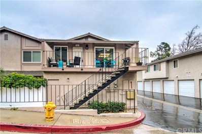 19892 Grace Haven Way UNIT 20, Yorba Linda, CA 92886 - MLS#: PW18265232
