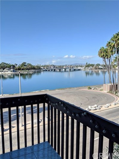 6317 Marina Pacifica Drive S, Long Beach, CA 90803 - MLS#: PW18265284