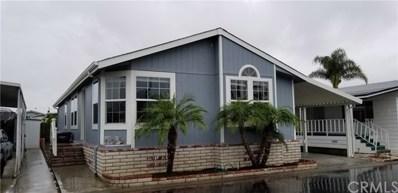 7850 Slater Avenue UNIT 52, Huntington Beach, CA 92647 - MLS#: PW18265310