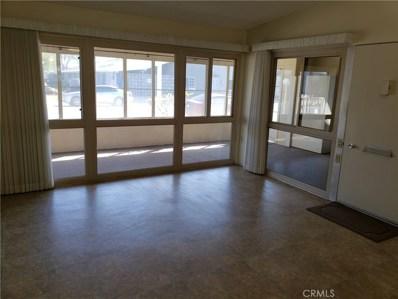 13370 St. Andrews Drive UNIT 69D, Seal Beach, CA 90740 - MLS#: PW18265323