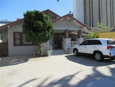 1102 Linden Avenue, Long Beach, CA 90813 - MLS#: PW18265327