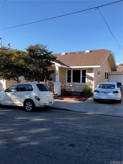 1709 E Erie Street, Long Beach, CA 90802 - MLS#: PW18265348