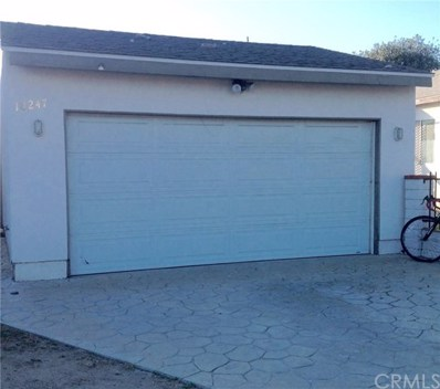 10247 San Luis Avenue, South Gate, CA 90280 - MLS#: PW18265367