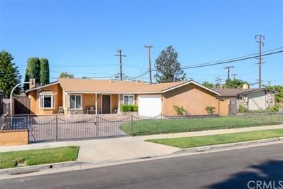 15531 Monroe Street, Midway City, CA 92655 - MLS#: PW18265389
