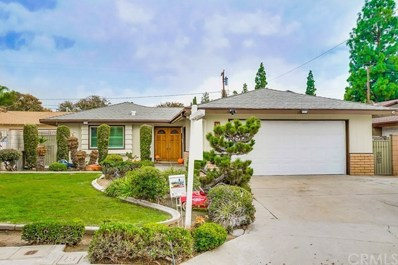 5334 Adele Avenue, Whittier, CA 90601 - MLS#: PW18265396