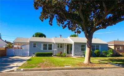 7629 Cedarcliff Avenue, Whittier, CA 90606 - MLS#: PW18265528