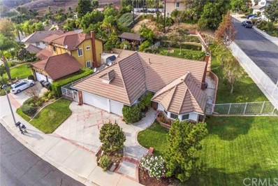 3515 Fairmont Boulevard, Yorba Linda, CA 92886 - MLS#: PW18265600