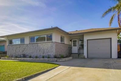 6519 Bequette Avenue, Pico Rivera, CA 90660 - MLS#: PW18265652