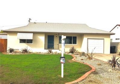 10406 Spade Drive, Loma Linda, CA 92354 - MLS#: PW18265667