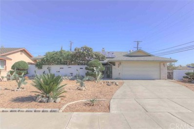 909 N Cleveland Street, Orange, CA 92867 - MLS#: PW18265697